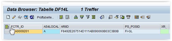 DF14L Komponenten